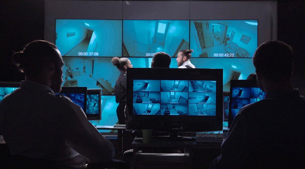 Индивидуален мониторинг център
